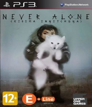 Never Alone (2015) [FULL][RUS][L]