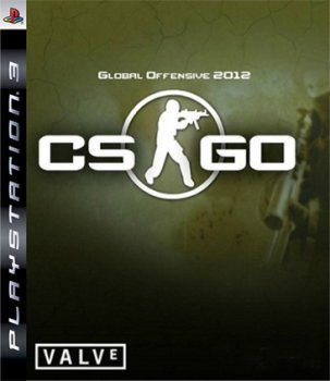 Counter-Strike: Global Offensive (2012) [FULL][USA][RUS][P]