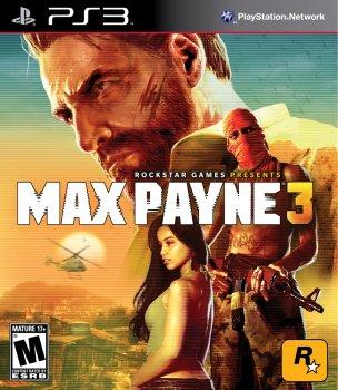 Max Payne 3 (2012) [RUS][RePack]