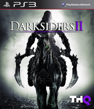Darksiders II (2012) [FULL][RUSSOUND] [L] [3.55 & 4.21 & DEX]