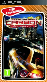 [PSP] Need for Speed Carbon: Own The City [2007, Racing]