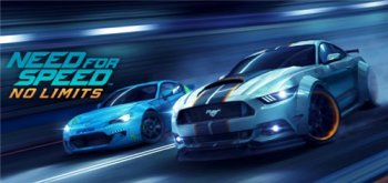 Need for Speed No Limits [v1.1.5] (2015) Android