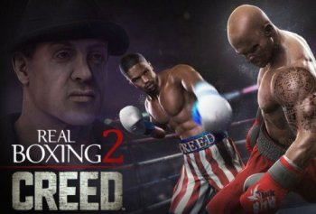 Real Boxing 2 CREED [v1.0.0] (2015) Android