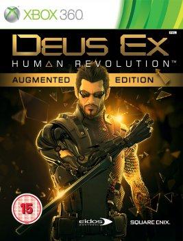 Deus Ex: Human Revolution (2011) [Region Free][ENG][L]
