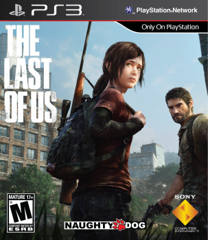THE LAST OF US (2013) [USA][ENG] [Repack]