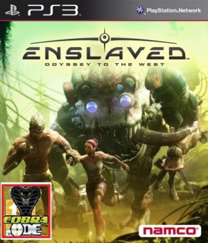 Enslaved: Odyssey to the West (2011) [FULL][RUS][P] [Cobra ODE , E3 ODE PRO ISO]