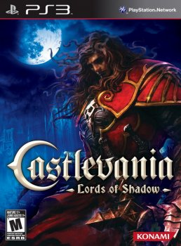 Castlevania: Lords of Shadow (2010) [FULL][RUS][P]