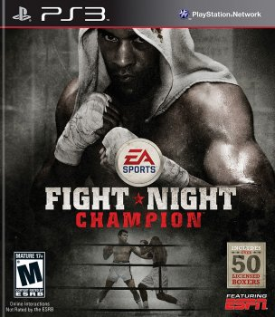 Fight Night Champion (2011) [USA][ENG]