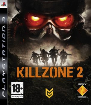 Killzone 2 (2009) [FULL][RUS][RUSSOUND][L] [Cobra ODE, E3 ODE]