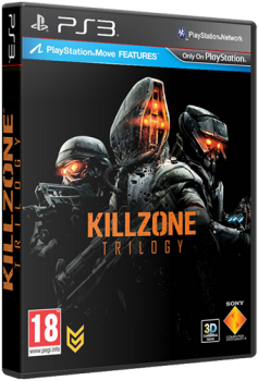 Killzone Trilogy (2012) [USA][MOVE][ENG][L] [4.30 CFW]