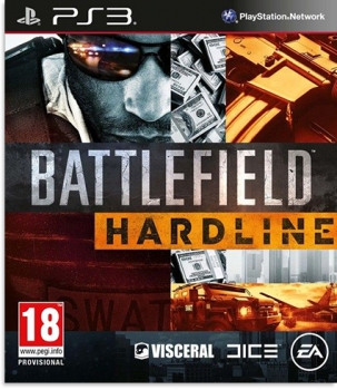 Battlefield: Hardline (2015) [EUR][RUS][RePack] [4.21+]