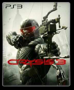 Crysis 3 (2013) [EUR][RUS][ENG][RePack] [4.21][4.55]