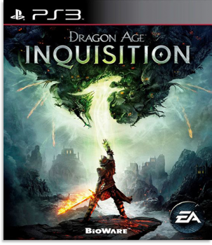 Dragon Age: Inquisition (2014) [EUR][RUS][ENG][RePack] [4.21][4.60]