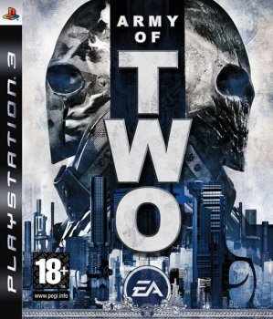 Army of Two (2008) [FULL][ENG][L]