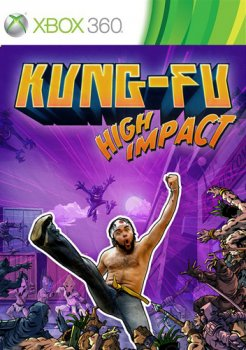 [Kinect] Kung-Fu High Impact (2011) [Region Free][XDG2][ENG][multi5]