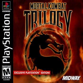 Mortal Kombat Trilogy (1997) [PAL][ENG]