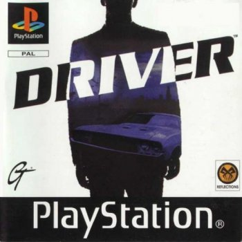 Driver - You Are The Wheelman (1999) [SLES-01816][Paradox][Full RUS]
