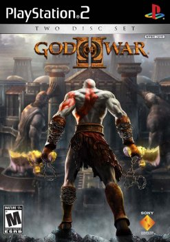 God of War II (2007) [PAL] [RUSSOUND]