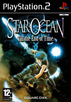 Star Ocean: Till The End Of Time (2004) [PAL][ENG]