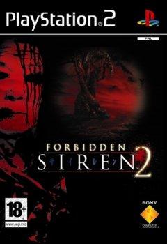 Forbidden Siren 2 (2006) [PAL][ENG]