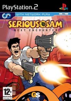 Serious Sam: Next Encounter (2004) [PAL] [RUS]
