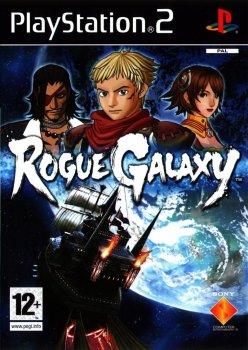 Rogue Galaxy (2006) [NTSC][ENG]