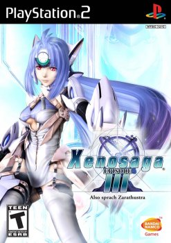 Xenosaga Episode III : Also Sprach Zarathustra (2006) [NTSC][ENG]