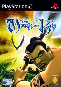 [PS2] The Mark of Kri [ENG|NTCS]