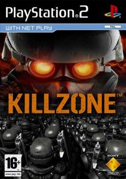 Killzone (2004) [PAL] [RUS]