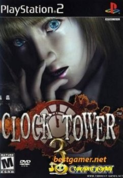 Clock Tower 3 / Часовня 3 (2003) [NTSC][RUS]