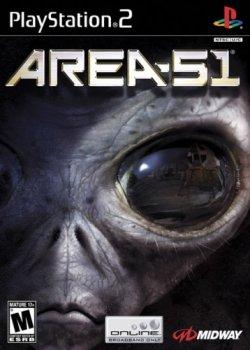 Area 51 (2005) [NTSC] [RUS] [RUSSOUND]