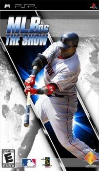 [PSP]MLB '06: The Show [2006, Sport]