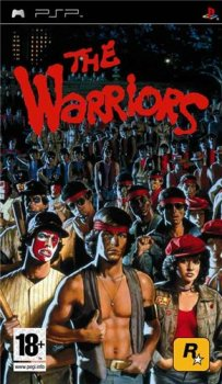 [PSP] The Warriors [2007, Action / 3D / 3rd Person]