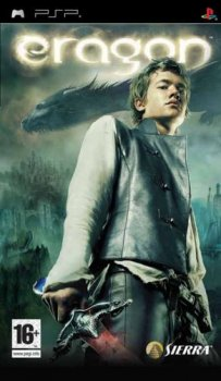 [PSP] Eragon [ENG][2006, Adventure]