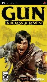 [PSP] Gun Showdown [2006, Action]