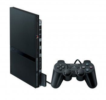 Media Player for PS2