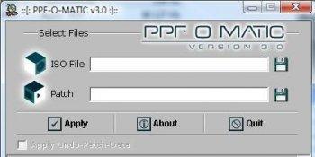 3d Wave Patch [2009, патч для ISO]