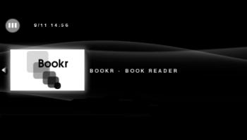 Bookr v0.7.1 [RUS,ENG]