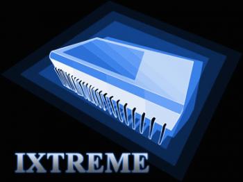 iXtreme 1.6 исправленная полностью рабочая версия [2009, прошивка]