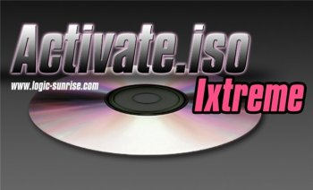 Activate.iso для ixtreme 1.6