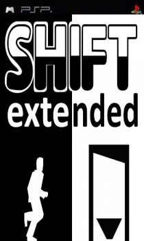 Shift Extended save data / save game