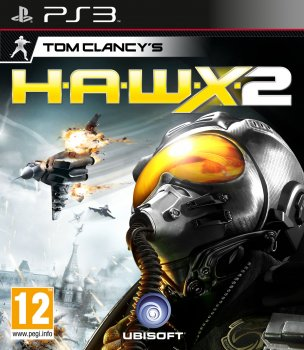 Tom Clancy's H.A.W.X 2 (2010) [FULL][ENG][L]