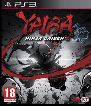 Yaiba: Ninja Gaiden Z (2014) [USA][RUS][ENG][P] [3.41][3.55][4.21+]