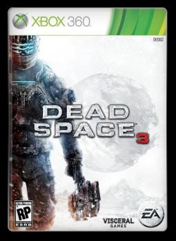 Dead Space 3 (2013) [PAL][RUS][L] (XGD 3) (LT+ 2.0)