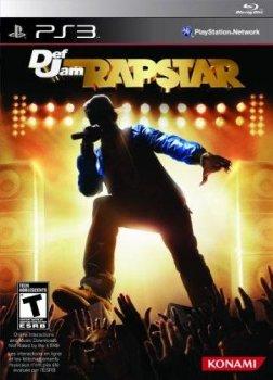 Def Jam Rapstar (2010) [FULL][ENG][L]