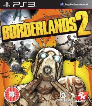 Borderlands 2 (2012) [PAL][RUS][Repack] [2хDVD5] [4.41+]