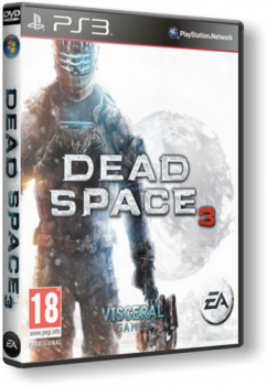 Dead Space 3 (2013) [DLC] [RUS][ENG] [RePack] [4.21][4.30]