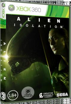 Alien: Isolation (2014) [Region Free][RUS][RUSSOUND][L] (XGD2) (LT+ 1.9)
