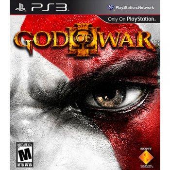 God of War 3 (2010) [EUR][RUS][RUSSOUND][internal HDD only][L]