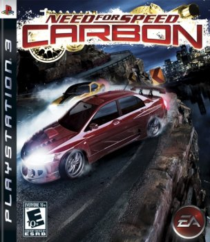 Need for Speed: Carbon (2006) [USA][RUS][P]